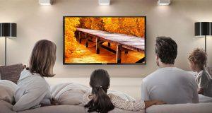 huidi tv 49 inches smart tv