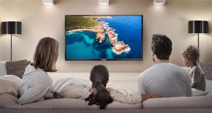 huidi 50 inch smart led tv