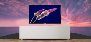huidi 40 inch smart led tv