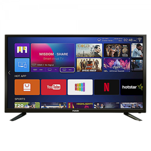 Huidi Smart LED TV 40 inch