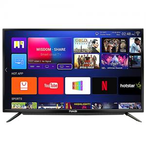 HUIDI - HD49D15AM18 (50) Smart LED TV UHD (4K)