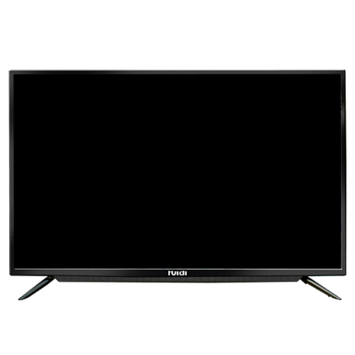 HUIDI - (Blank Screen) Smart LED TV with Soundbar 55 inch