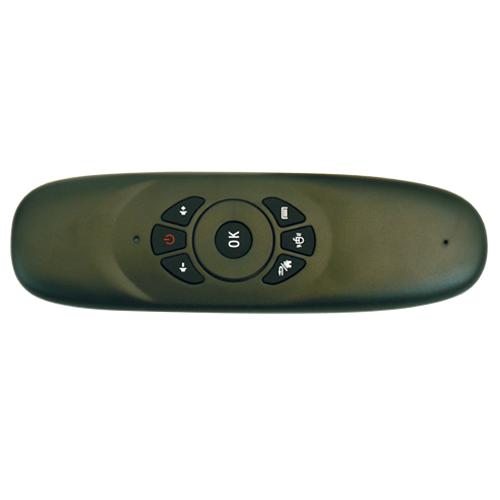 HUIDI - (Remote Control) Smart LED TV with Soundbar 55 inch