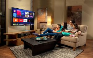 HUIDI (HD32D1M18) Smart LED TV 32 (80cm) inch