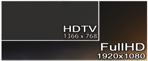 huidi led tv