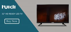 huidi led tv 32 inches normal