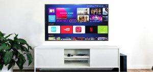 huidi 49 inches smart tv